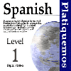 Thumbnail Spanish Platiquemos Level 1