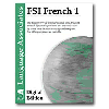 Language Associates FSI French 1 Digital Edition
